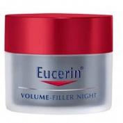 Eucerin antiedad volumen- filler - crema de noche (50 ml)