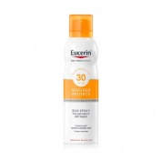 Eucerin Sun Spray Transparent Dry Touch Sensitive Protect SPF30 200 ml
