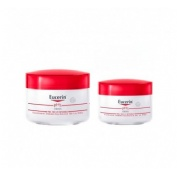 Eucerin Crema 100 ml + 75 ml de Regalo