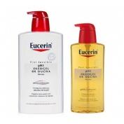 Eucerin pH5 Oleogel de Ducha
