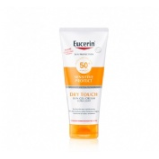 Eucerin Sun Gel-Crema Dry Touch Sensitive Protect SPF50+ 200 ml