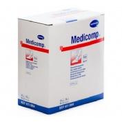 MEDICOMP COMP NON WOV 10X10 25
