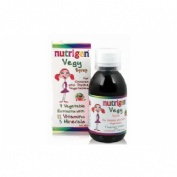 Nutrigen vegy syrup (200 ml)