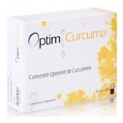 Optim curcuma capsulas (45 caps)