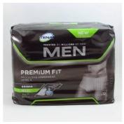 Tena men protective underwear - calzoncillo absorb inc orina (talla m 12 u)