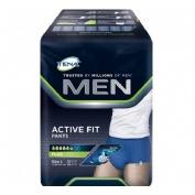 Tena MEN Active Fit Pants Absorción Orina - Grande 8 unidades