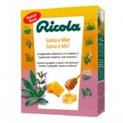 Ricola pastillas salvia miel (50 g)