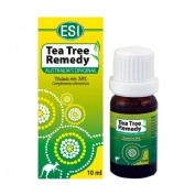Tea Tree Oil Remedy