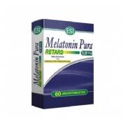 MELATONIN RETARD 1,9 60 TAB