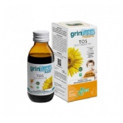 GRINTUSS PEDIATRICO JBE  210ML