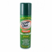 Devor olor desodorante spray sport (150 ml)