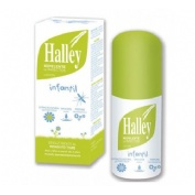 Halley Loción Infantil Repelente de Insectos 100 ml
