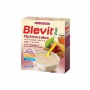 BLEVIT PLUS MULTICREALES CON FRUTOS SECOS 600 G