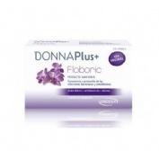 DONNAPLUS+FLOBORIC VAGINA 7CA