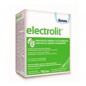 Electrolit liquido (250 ml)