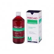Perio Aid Colutorio Mantenimiento y Control 500 ml