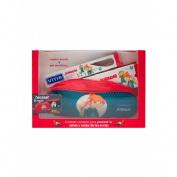 Vitis Junior Kit Dental (Gel + Cepillo)
