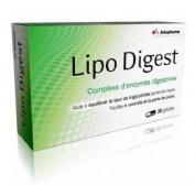 Lipodigest arkopharma (30 capsulas)