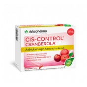 CRANBEROLA CISCONTROL (60 CAPS)