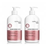 Cumlaude Higiene Intima Diaria Duplo 2 x 500 ml