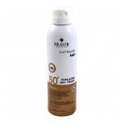 Rilastil cumlaude lab: sunlaude spf+50 dry touch