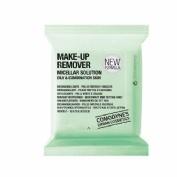 Comodynes make up remover combination oily skin - convenient cosmetics (20 toallitas)
