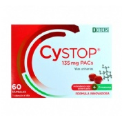 Cystop (60 caps)