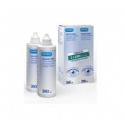 Alvita Solución Única 2 x 360 ml