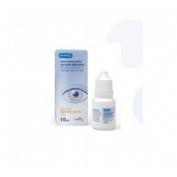Alvita gotas humectantes con acido hialuronico (1 envase 10 ml)