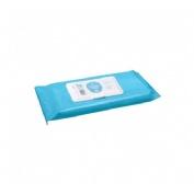 Interapothek toallitas humedas bebe (24 toallitas)