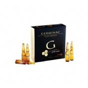 Germinal accion inmediata piel seca (1,5 ml 5 ampollas)