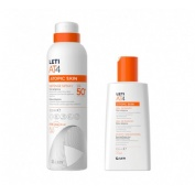 Leti AT4 Defense Spray SPF 50+ 200 ml