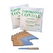 CUENTA GTS CRIST P BOLA 12 UI