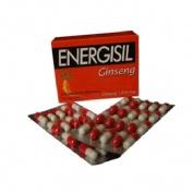 ENERGISIL GINSENG 1000MG 30CAP