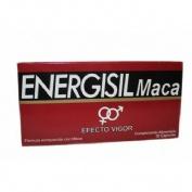 Energisil maca (30 caps)