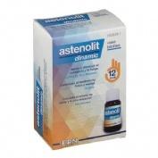 Astenolit dinamic viales bebibles (12 viales)