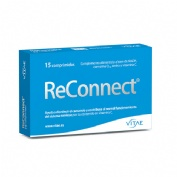RECONNECT 15 COMPRIMITS