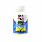 Neo Peques Gummies Omega-3 DHA 30 caramelos masticables