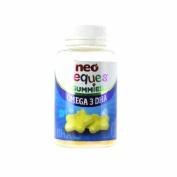 Neo peques gummies omega-3 dha (30 u)