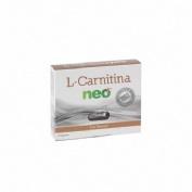 L- carnitina neo (30 caps)