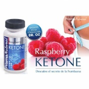 Raspberry ketone (60 caps)
