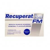 Recuperat-ion fm formula base sabor salino (20 sobres)