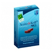Aceite de krill nko (30 perlas)
