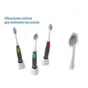 Cepillo dental electrico - phb excite