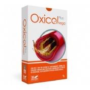 Oxicol plus omega (30 capsulas)