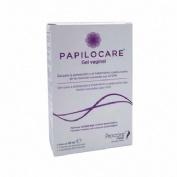 Papilocare gel vaginal (2 tubos x 40 ml)