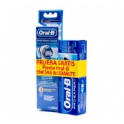 ORAL B REC PRECIS CLEA EB20-3