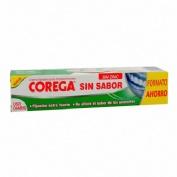COREGA SIN SABOR CREMA 75-70 G