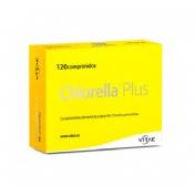 Chlorella Plus 120 comprimidos