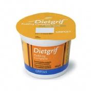 Dietgrif pudding completo - dieta completa no liquida (125 g vainilla 24 u)